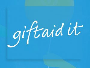About Gift Aid